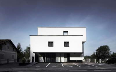 Penthouse Gmunden