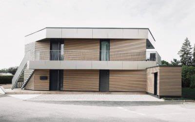 Wohnhaus D Gmunden
