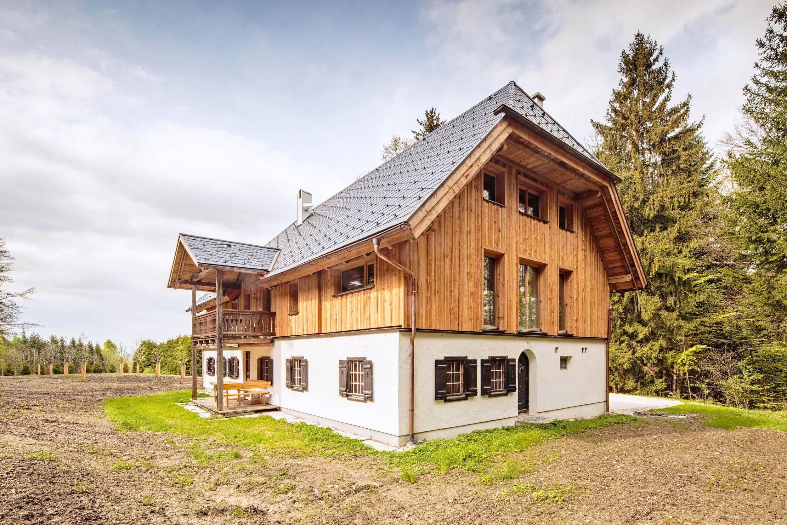 Jagdhaus Aurach 1