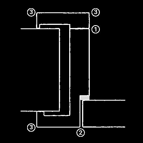 SYSTEM Avantgarde Skizze